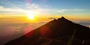Bali Trekking Adventure Tour Package