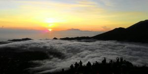 Bali Trekking Tour Mount Batur With Best Guides