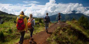 mount batur trekking tour